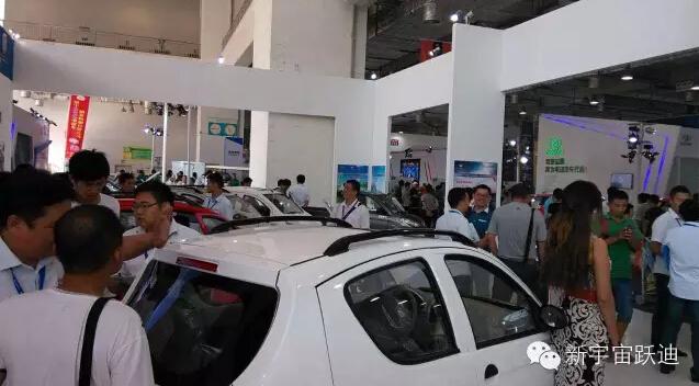 电动车有限公司,所生产的跃迪   电动汽车   t60、t70、t71、高清图片