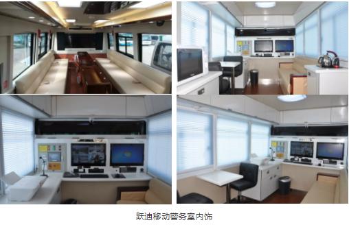 北京电视台报道|金豪棋牌网站移动警务室为环保卫士保驾护航